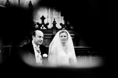 Cindy and Guillaume's Wedding in Paris, France