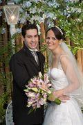 Rodrigo e Elisangela Wedding in São Caetano do Sul, SP, Brasil