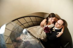 Madison Wedding In October in Shorewood Hills, WI, USA