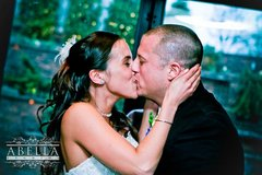Our Wedding in Watchung, NJ, USA