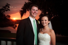 Christina and Daniel's Wedding in Daniel Island, SC, USA