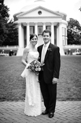 Jenny and Will's Wedding in Charlottesville, VA, USA