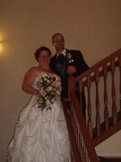 Our Wedding in Maple Bluff, WI, USA