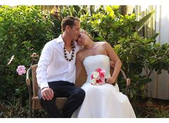 Victoria and Steve's Wedding in Lahaina, HI, USA