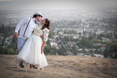 Jessica and Glen's Wedding in San Leandro, CA, USA
