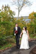 Our Wedding in Ephraim, WI, USA