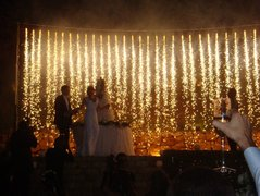 Our Wedding in Zgharta El Mtaoule, Lebanon