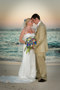 Ashley and Chris's Wedding in Bvi