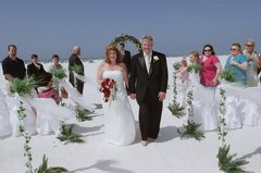 Michelle  and Joe 's Wedding in Siesta Key, FL, USA