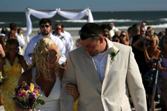 Lisa and Max's Wedding in Ventnor City, NJ, USA