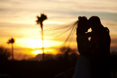 Tucson Wedding In January in Tucson, AZ, USA