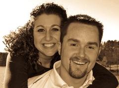 Lisa and Michael's Wedding in Burnsville, MN, USA