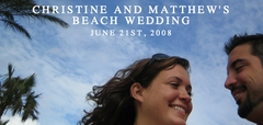 Christine and Matthew's Wedding in Atlantic Highlands, NJ, USA