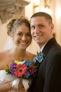 Adam and Brittney's Wedding in Van Horne, IA, USA