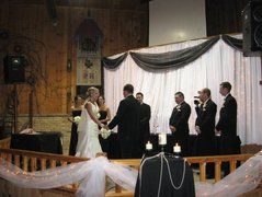 Our Wedding in Thorndale, ON, Canada