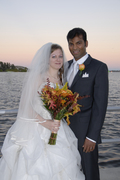 Muthu and Abby's Wedding in Melbourne, FL, USA