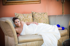 Lesley and Gregory's Wedding in 1200 Revolution Mill Drive, Greensboro, NC, USA