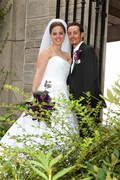 Amanda Marie and Francesco's Wedding in Fonthill, ON, Canada