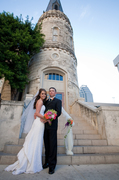 Kadie and Chase's Wedding in Alamo Heights, TX, USA