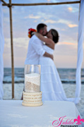 Destin Ft Walton Beach Wedding In August in Beach Dr, Destin, FL 32541, USA