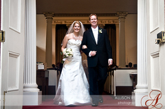 Jeanette and Timothy's Wedding in Savannah, GA, USA