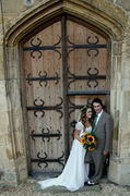Gloucestershire Wedding In September