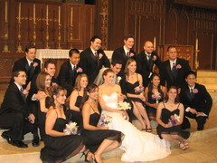 Sarah and Rustan's Wedding in Phoenix, AZ, USA