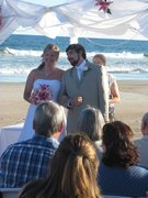 Keeley and Jared's Wedding in Topsail Beach, NC, USA