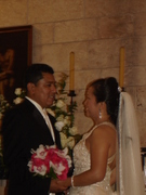 Catherine Cristina and Nestor Raul's Wedding