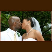 Kenita and Deon Lewis's Wedding in Marietta, GA, USA