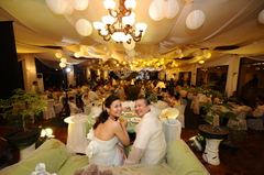 Anton and Wilma's Wedding in Bacolod City, Philippines