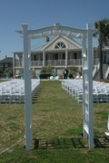 Steven and Ashley's Wedding in Sullivans Island, SC, USA
