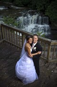 Brittany and Adam's Wedding in Cuyahoga Falls, OH, USA