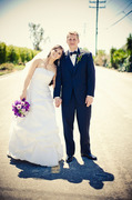 Our Wedding in Placentia, CA, USA