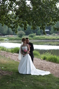 Melissa Shewfelt and Tyler Bentley's Wedding in Spruce Grove, AB, Canada