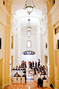 Viviana Leal and Troy Honaker's Wedding in Coral Gables, FL, USA