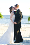 Sheena and Daniel's Wedding in Daufuskie Island, SC, USA