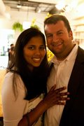 Kavitha and Hunter's Wedding in Clarkston, GA, USA