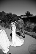 Becca and Todd's Wedding in San Bruno, CA, USA