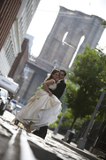 Lisa and Paolo's Wedding in Bayonne, NJ, USA