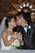 Makati City Wedding In June in Kawit Cavite, Philippines