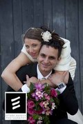 Alexandra and Sam 's Wedding in Taylors Lakes, VIC, Australia