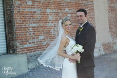Mickey and Bevin's Wedding in Hermitage, TN, USA