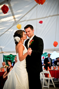 Kyra and Jason's Wedding in Sherwood, OR, USA
