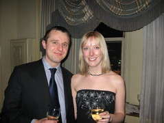 Ben and Jenny's Wedding