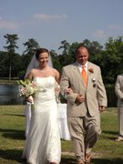 Chaunte' and Dave 's Wedding in Ft Jackson, SC, USA