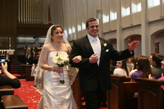 Michael and Erica's Wedding in St John Umc: 550 Mt Paran Road Nw, Atlanta, Ga............. Intouch Ministires: 3836 Dekalb Technology Pkwy, Atlanta, GA 30340
