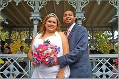 Marjorie Azucena and Edgar's Wedding in Bronx, NY, USA
