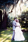 Mike and Tara's Wedding in North Charleston, South Carolina, USA