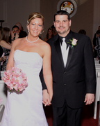 Farmington Hills Wedding In March in Farmington Hills, MI, USA